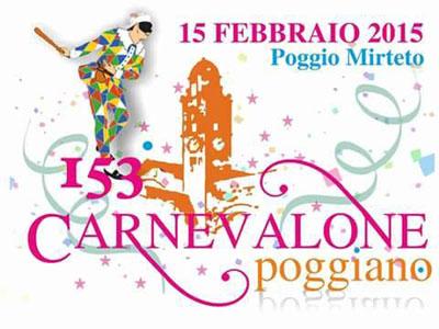 Carnevalone Poggiano