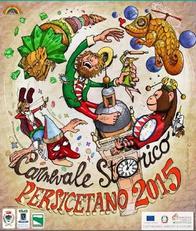 Carnevale a San Giovanni in Persiceto