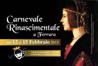 Carnevale Rinascimentale a Ferrara