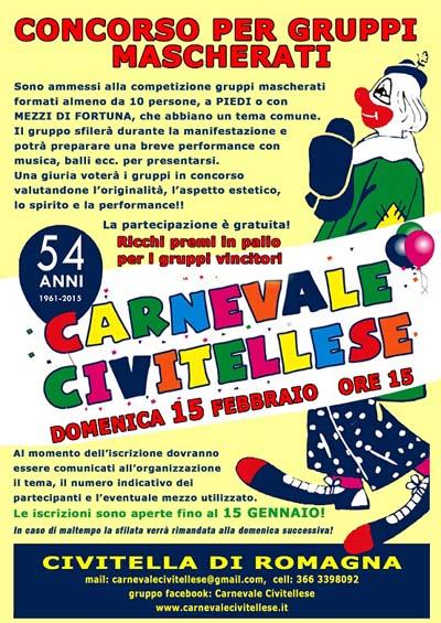 Carnevale Civitellese