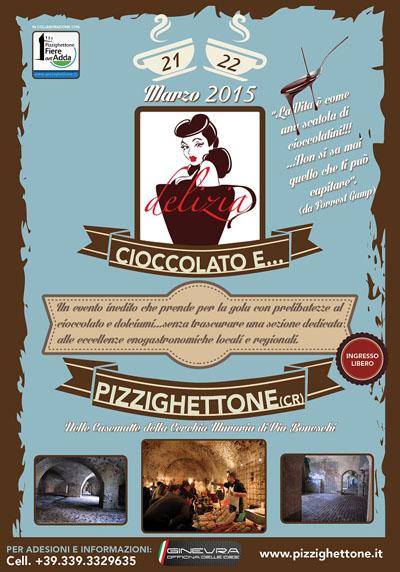 Cioccolato e... Pizzighettone