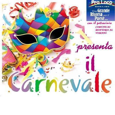Carnevale Montoriese
