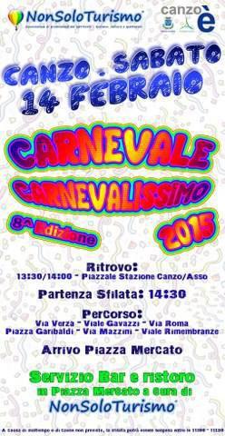 Carnevale Carnevalissimo