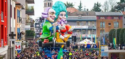 Carnevale dei Ragazzi di Ceggia