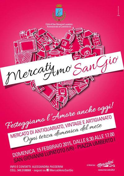 MercaTiAmo San Gio