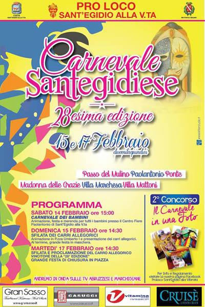 Carnevale Santegidiese