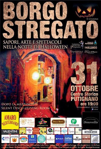 Borgo Stregato - II edizione