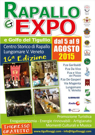 Rapallo Expo e Golfo del Tigullio