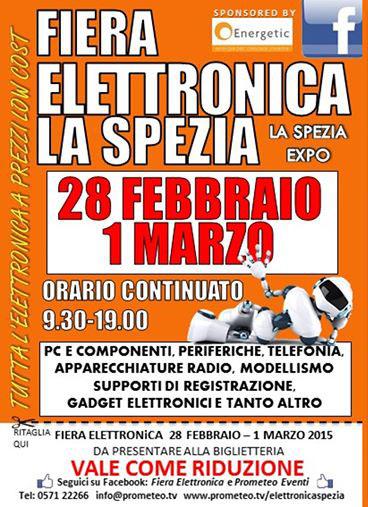 Elettronica La Spezia