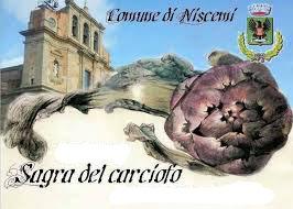XXXV Sagra del Carciofo