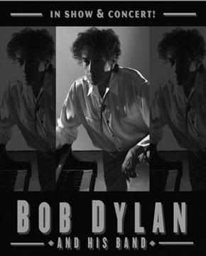 Lucca Summer Festival - Bob Dylan & Francesco de Gregori