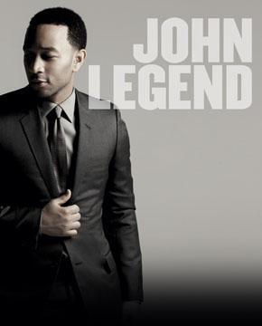 Lucca Summer Festival - John Legend