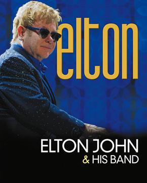 Lucca Summer Festival - Elton John