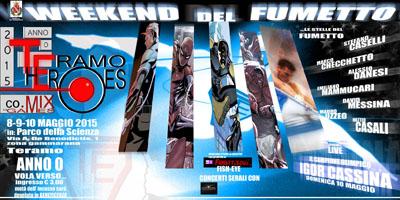 Teramo Heroes Anno 0