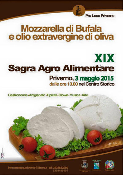 19^ Sagra Agro Alimentare