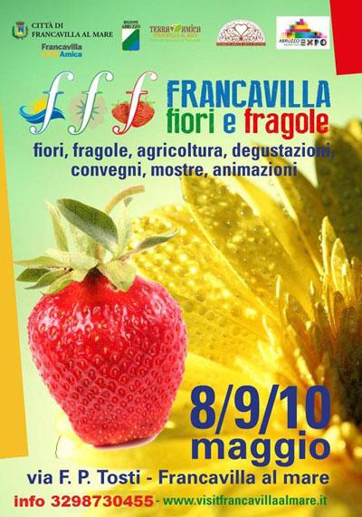 Francavilla Fiori e Fragole