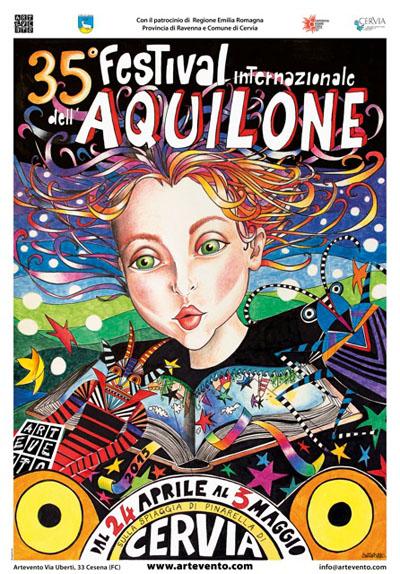 35^ Festival Internazionale dell'Aquilone