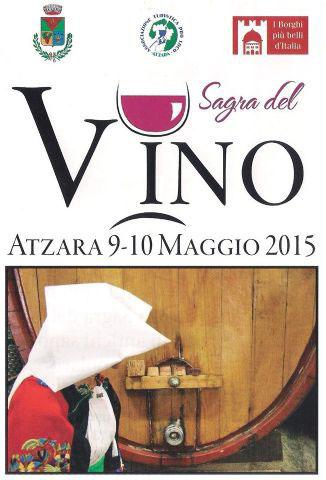 29 ^Sagra del Vino