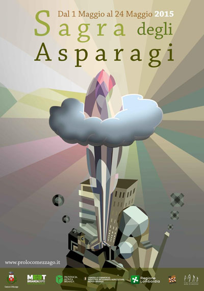 Sagra degli Asparagi a Mezzago