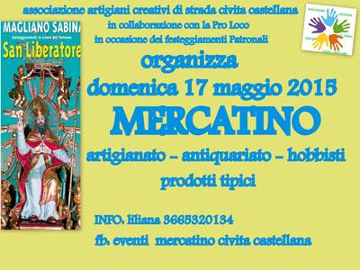 Festa Patronale a Magliano Sabina