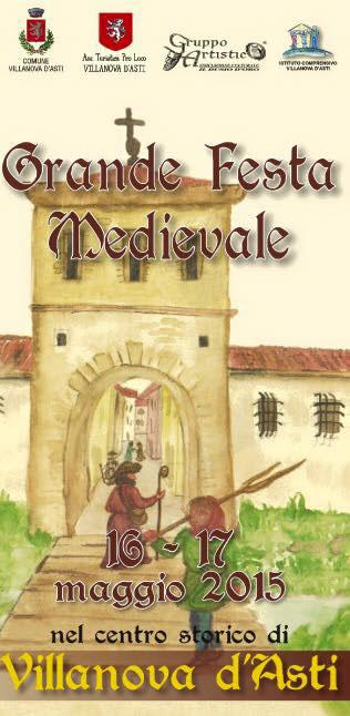 Grande Festa Medievale