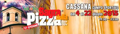 Sagra della Pizza a Cassana