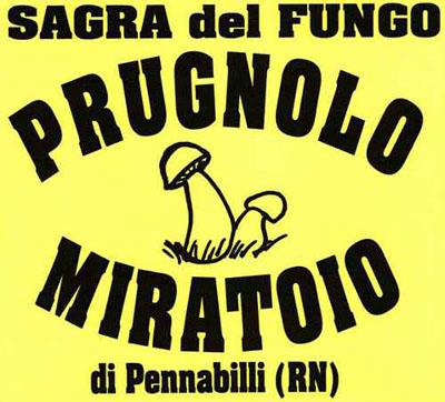 Sagra del Fungo Prugnolo