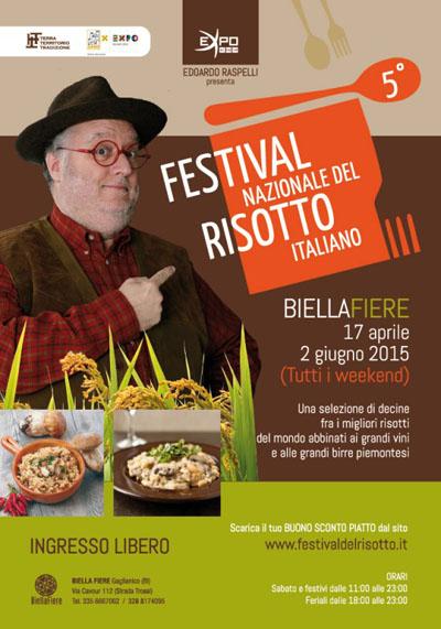 Festival Nazionale del Risotto Italiano