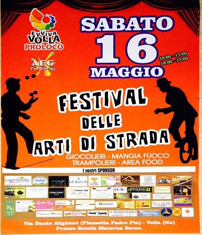 Festival delle Arti di Strada