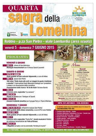 4^ Sagra della Lomellina