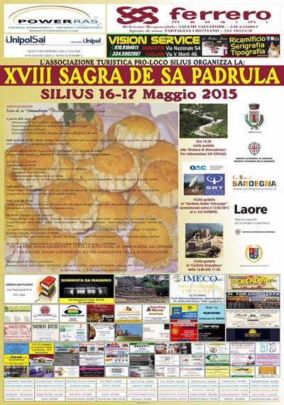 18^ Sagra de sa Padrula