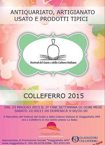 Festival del Gusto e della Cultura Italiana