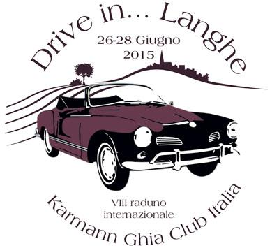 8^ Raduno del Karmann Ghia Club Italia