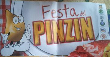 Sagra del Pinzin a Runzi