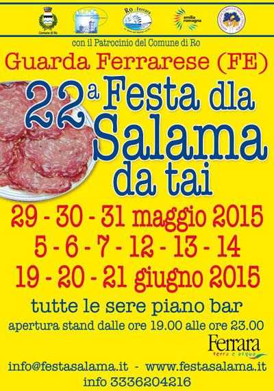 Festa dla Salama da Tai