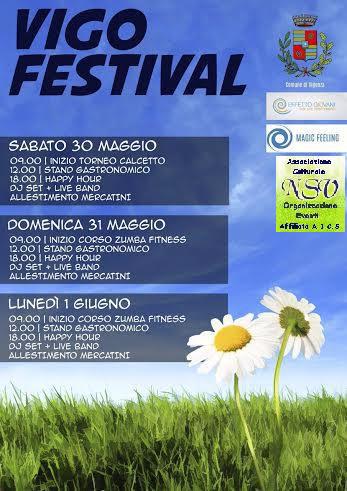 Vigo Festival
