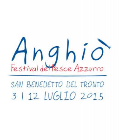 Anghiò Festival del Pesce Azzurro