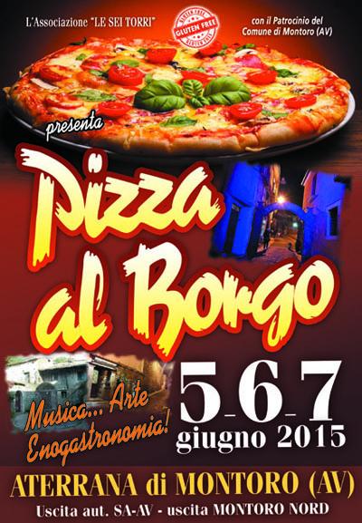 Pizza al Borgo