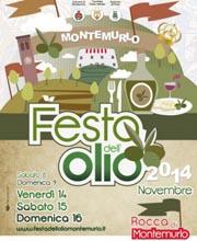 Festa dell'Olio a Montemurlo (PO)