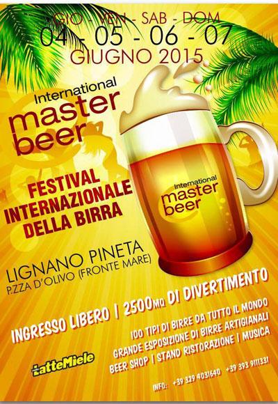 Festival Internazionale della Birra