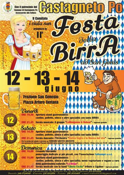 11^ Festa della Birra