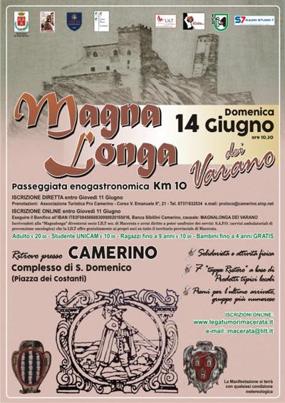 Magnalonga dei Varano