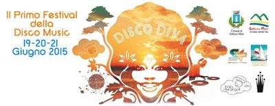 Disco Diva Festival della Disco Music