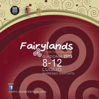 Fairylands Celtic Festival