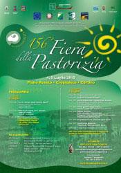 156^ Fiera della Pastorizia