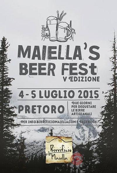Maiella's Beer Fest