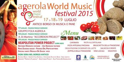 Agerola World Music Festival