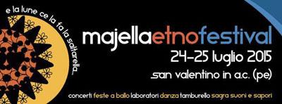 Majella Etno Festival