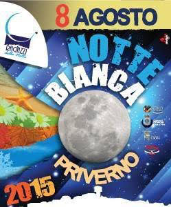 Notte Bianca a Priverno