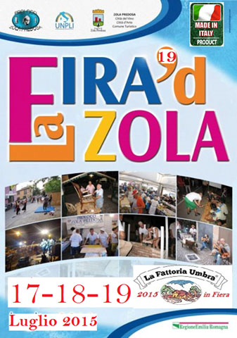 La Festa di Zola